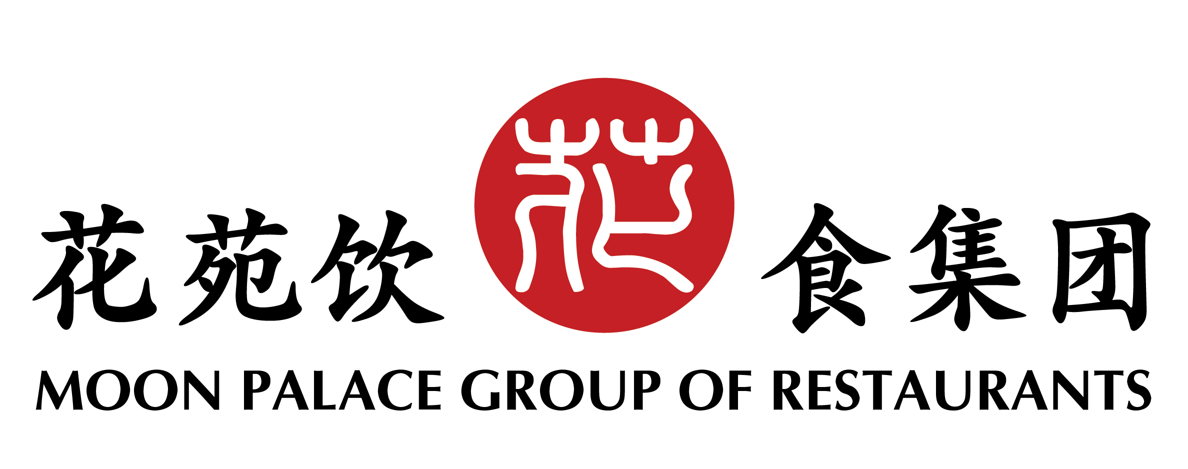 Moon Palace Logo